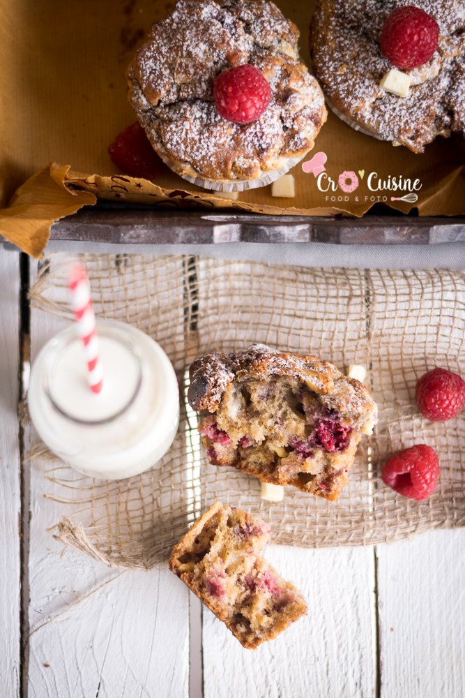 De délicieux muffins moelleux pour une pause café réussie