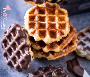 Vous avez vu mon glaçage glossy glossy, ce tempérage a était réalisée avec du beurre de cacao Mycryo.