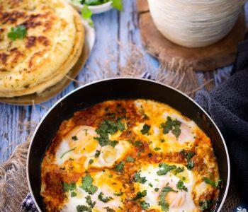 ojja au thon, un plat facile et économique