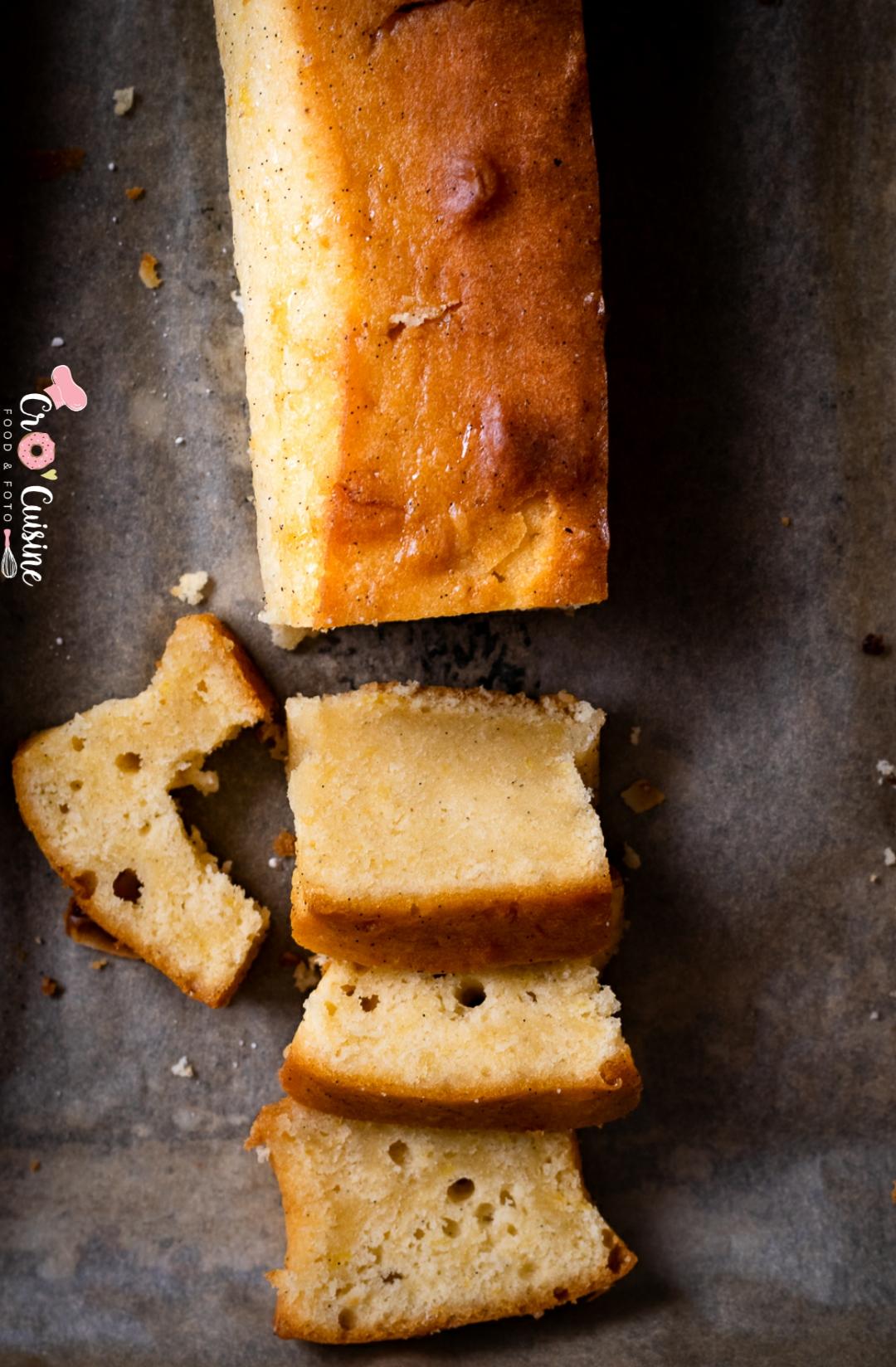 Des petits cakes multi-saveurs parfaits pour le goûter des petits et des grands gourmands
